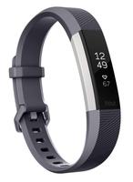 Fitbit Alta HR Wristband activity tracker OLED Verkabelt/Kabellos Grau (Grau)