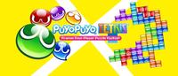 SEGA Puyo Puyo Tetris Standard Nintendo Switch Videospiel