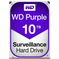 Western Digital Purple 10000GB Serial ATA III Interne Festplatte