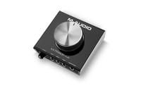 M-AUDIO M-Track Hub USB 2.0 Type-B Schwarz Schnittstellenhub (Schwarz)