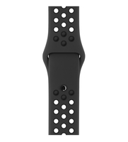 Apple 42mm Anthracite/Black Nike