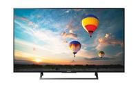Sony KD55XE8096 55Zoll 4K Ultra HD Smart-TV WLAN Schwarz LED-Fernseher (Schwarz)