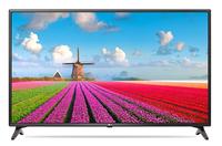 LG 43LJ614V 43Zoll Full HD Smart-TV WLAN Schwarz LED-Fernseher (Schwarz)