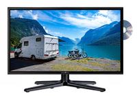 Reflexion LDDW19 18.5Zoll HD Schwarz LED-Fernseher (Schwarz)