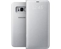 Samsung EF-NG955 6.2Zoll Mobile phone folio Silber (Silber)