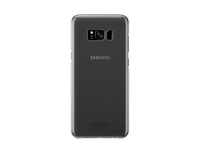 Samsung EF-QG955 5.8Zoll Handy-Abdeckung Schwarz (Schwarz)