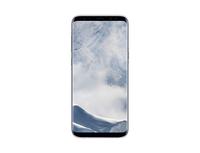Samsung EF-QG955 6.2Zoll Handy-Abdeckung Silber (Silber)