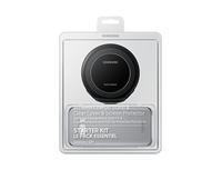 Samsung EP-WG95F Innenraum Schwarz Ladegerät für Mobilgeräte (Schwarz)