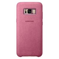 Samsung EF-XG950APEGWW Handy-Abdeckung Pink Handy-Schutzhülle (Pink)