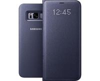 Samsung EF-NG955 6.2Zoll Mobile phone folio Violett (Violett)