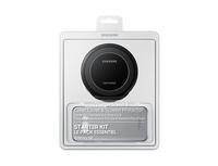 Samsung EP-WG95B Innenraum Schwarz Ladegerät für Mobilgeräte (Schwarz)