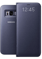 Samsung EF-NG950 5.8Zoll Mobile phone folio Violett (Violett)