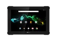 Archos Saphir 101 16GB Schwarz Mediatek MT8163 Tablet (Schwarz)