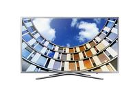 Samsung UE32M5649 32Zoll Full HD Smart-TV WLAN Silber LED-Fernseher (Silber)