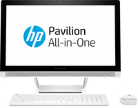 HP Pavilion All-in-One – 24-b200ng (Weiß)