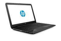 HP 15 Notebook - -ay536ng (Schwarz)