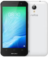 Neffos Y50 Dual SIM 4G 8GB Weiß (Weiß)