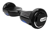 iconBIT SD-0022N 15km/h Schwarz Selbstausgleichendes Motorrad (Schwarz)