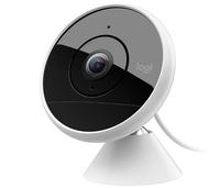 Logitech Circle 2 IP security camera Innen & Außen Weiß (Weiß)