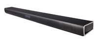 LG SJ4R Verkabelt & Kabellos 4.1Kanäle 420W Schwarz Soundbar-Lautsprecher (Schwarz)