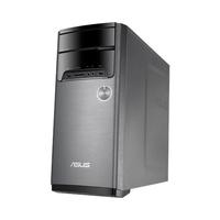 ASUS VivoPC M32CD-K-DE023T 3GHz i5-7400 Tower Schwarz, Grau PC (Schwarz, Grau)