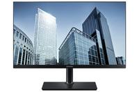 Samsung S27H850QFU 27Zoll Wide Quad HD PLS Schwarz Flach Computerbildschirm (Schwarz)