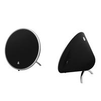 Hama Cones Stereo portable speaker 10W Schwarz (Schwarz)