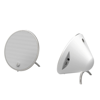 Hama Cones Stereo portable speaker 10W Weiß (Weiß)