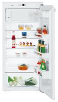 Liebherr IK 2324 Eingebaut 201l A++ Weiß Kühlschrank mit Gefrierfach (Weiß)