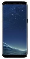 Samsung Galaxy S8 SM-G950F 4G 64GB Schwarz Smartphone (Schwarz)