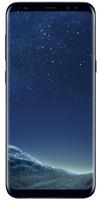 Samsung Galaxy S8+ SM-G955F 4G 64GB Smartphone (Schwarz)