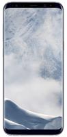 Samsung Galaxy S8+ SM-G955F 4G 64GB Smartphone (Silber)