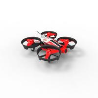 Air Hogs DR1 Official FPV Race Drone Elektromotor Ferngesteuerter Hubschrauber (Schwarz, Rot)