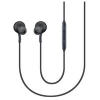 Samsung EO-IG955B im Ohr Binaural Verkabelt Schwarz Mobiles Headset (Schwarz)