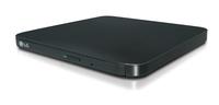 LG GP90EB70.AUAE10B DVD Super Multi DL Schwarz Optisches Laufwerk (Schwarz)