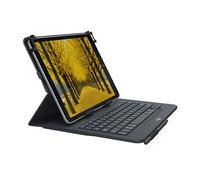Logitech 920-008337 10Zoll Blatt Schwarz Tablet-Schutzhülle (Schwarz)
