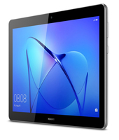 Huawei MediaPad T3 10 16GB 3G 4G Grau Tablet (Grau)