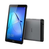Huawei MediaPad T3 16GB 4G Grau Tablet (Grau)