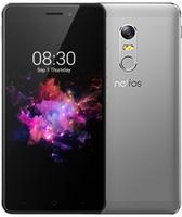 Neffos X1 Max Dual SIM 4G 32GB Schwarz, Grau (Schwarz, Grau)