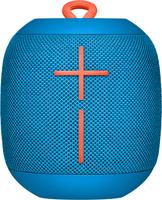 Ultimate Ears WONDERBOOM Mono portable speaker Zylinder Blau (Blau)