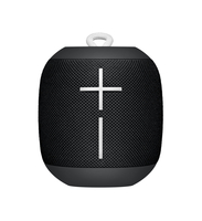 Ultimate Ears WONDERBOOM Mono portable speaker Zylinder Schwarz (Schwarz)