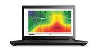 Lenovo ThinkPad P71 2.9GHz i7-7820HQ 17.3Zoll 1920 x 1080Pixel Schwarz Mobiler Arbeitsplatz (Schwarz)