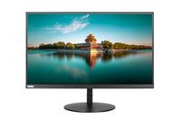 Lenovo ThinkVision P27h 27Zoll Quad HD IPS Schwarz Flach Computerbildschirm (Schwarz)