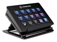 Elgato Stream Deck USB Tastatur