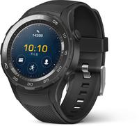 Huawei WATCH 2 1.2Zoll AMOLED Schwarz Smartwatch (Schwarz)