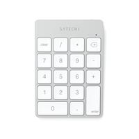 Satechi ST-SALKPS Notebook / PC Bluetooth Silber Numerische Tastatur (Silber)
