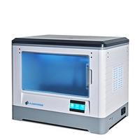 Flashforge Dreamer Schmelzfadenherstellung (FFF) WLAN 3D-Drucker