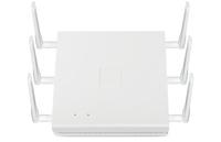 Lancom Systems LN-1702 1733Mbit/s Energie Über Ethernet (PoE) Unterstützung Weiß WLAN Access Point (Weiß)
