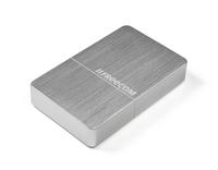 Freecom mHDD 1000GB Silber Externe Festplatte (Silber)