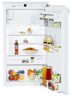 Liebherr IK 1964 Eingebaut 165l A++ Weiß Kühlschrank mit Gefrierfach (Weiß)